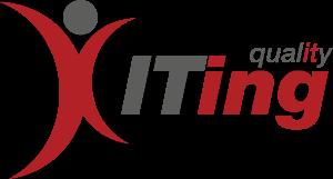 Xiting Logo