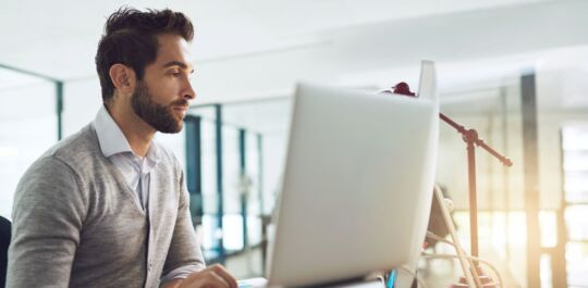 Smart working from home, experiences by NTT DATA Business Solutions