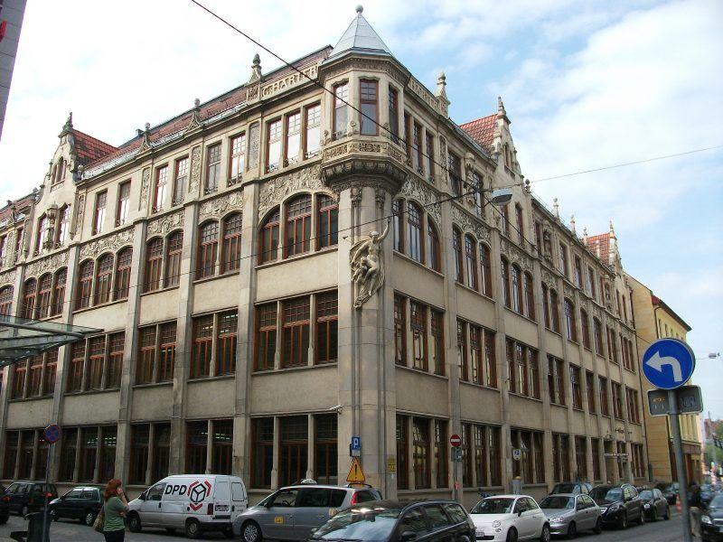 Herbapol Wrocław