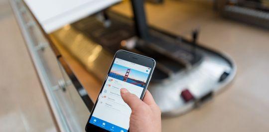 SAP concur pour itelligence Nederland