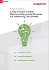 3 Ways Innovative IM&C Companies are Transforming