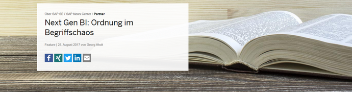 Linktipps des Monats SAP Artikel