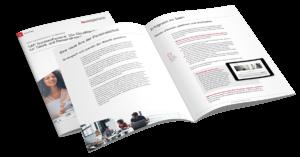 White Paper SAP SuccessFactors im Überblick: Die Cloudlösung für Talent- und Personalmanagement