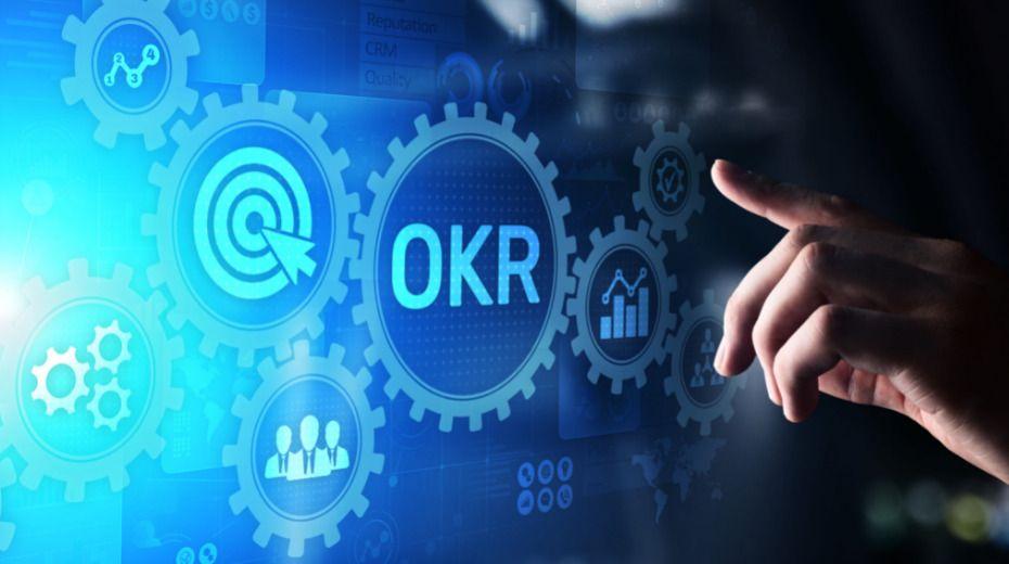 OKR-Text-Banner