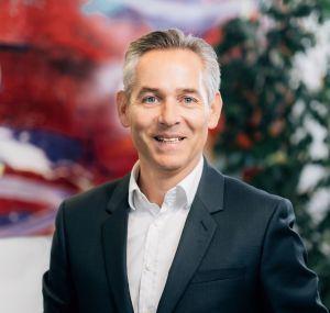 Norbert Rotter FKOM Partner Excellence Award