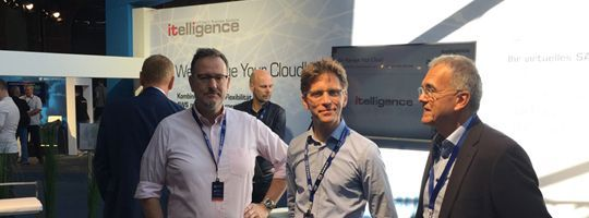 AWS Summit image for blog