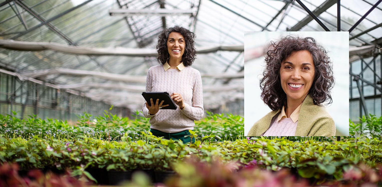 Optimise the Agri-Food Supply Chain