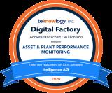 Award Asset & Plant Performance Monitoring