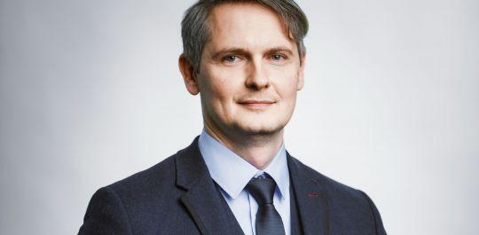 Piotr Grzegorski
