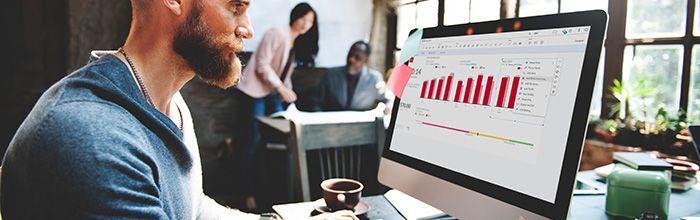 Webinar Mit Business Intelligence Unternehmen effizient und zielgerichtet steuern