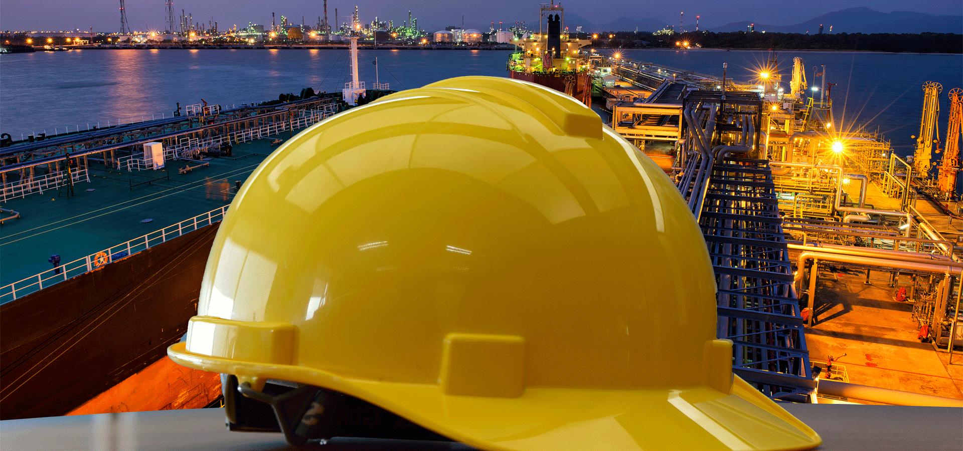 Banner-Helmet-Port-Construction