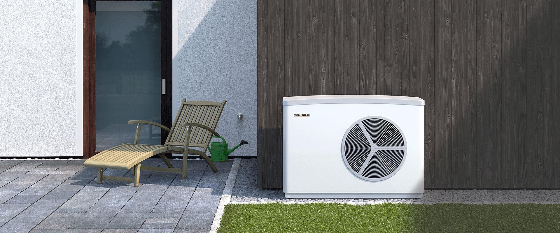 Image STIEBEL ELTRON GmbH & Co. KG