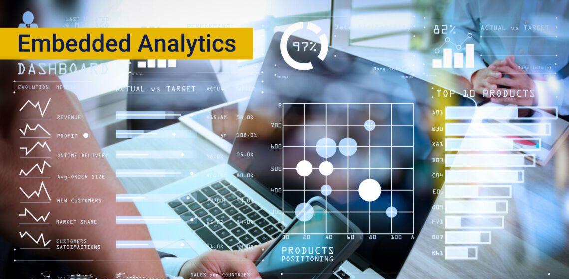 Embedded Analytics mit SAP