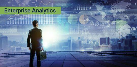 Enterprise Analytics mit SAP