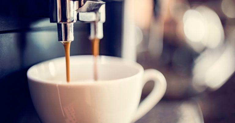 Koffeingetriebener Innovationsmotor – Mit einer agilen IT-Architektur zum Kaffeemaschinenvertrieb der Zukunft