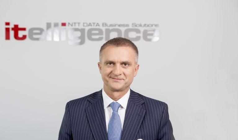 Bogdan Zborowski_prezes zarządu itelligence
