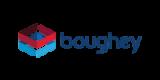 Boughey Distribution logo