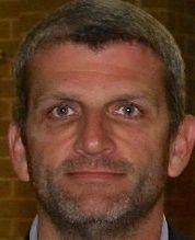 Brad Fisher Headshot