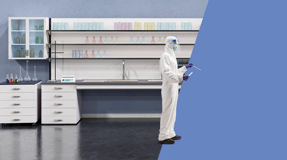 Bewährte und zuverlässige IT-Lösungen für Life Sciences- und Pharmaindustrie: Für das Leben der Menschen