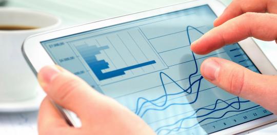 Image Business Intelligence und Analytics Kampagnen