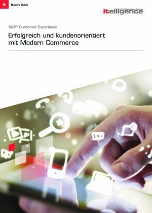 Detaillierte Informationen zur SAP Marketing Cloud finden Sie in unserem Buyer's Guide.