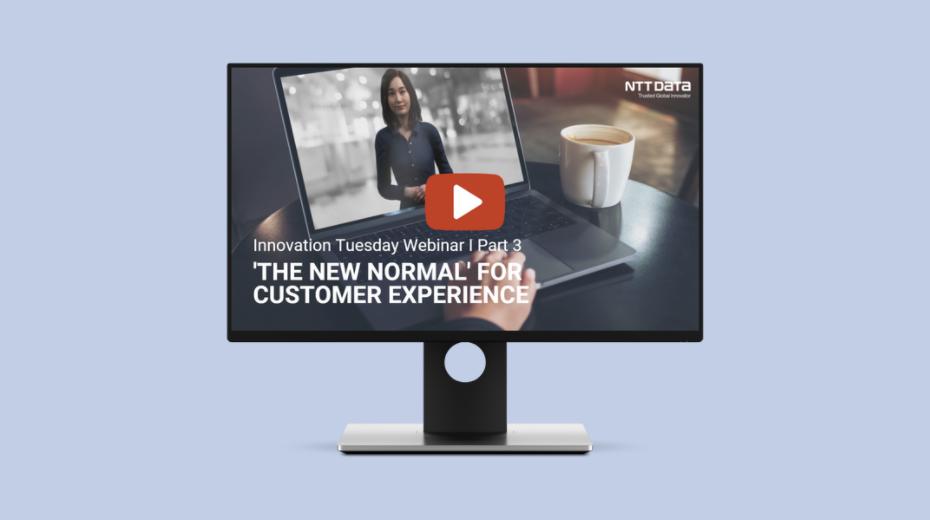 Konversationelle KI verbessert Ihren Kundenservice.