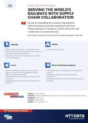 Case Study_Unipart_Rail