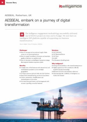 Case_Study_AESSEAL