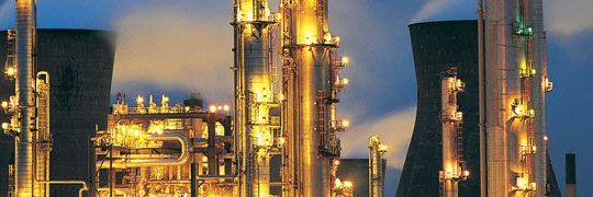 Chemical Manufacturing and Digital Transformation