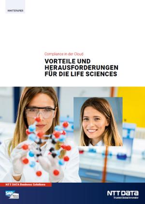 Compliance in der Cloud für die Life Sciences