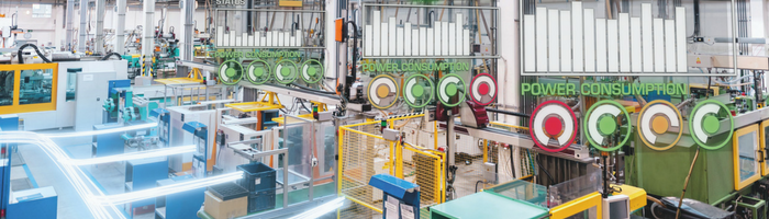 IoT Strategy warehouse image
