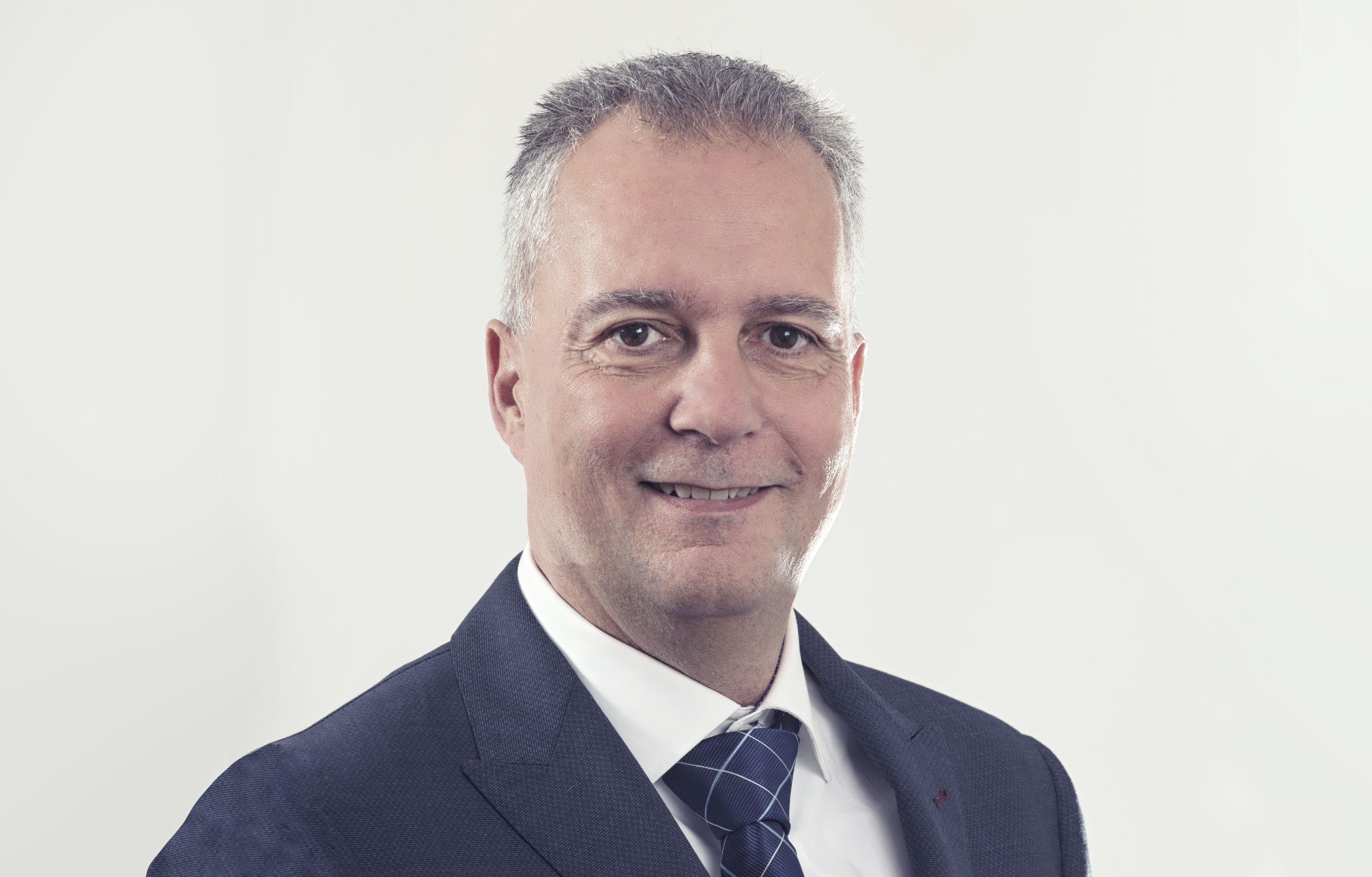 Andreas Markerink