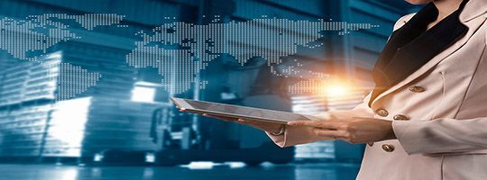 digital transformation as a service for manufacturers