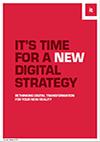Rethinking Digital Transformation