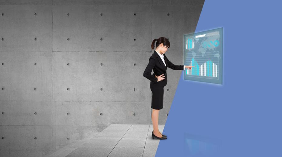 Das intelligente Unternehmen – mehr als nur ein Trend