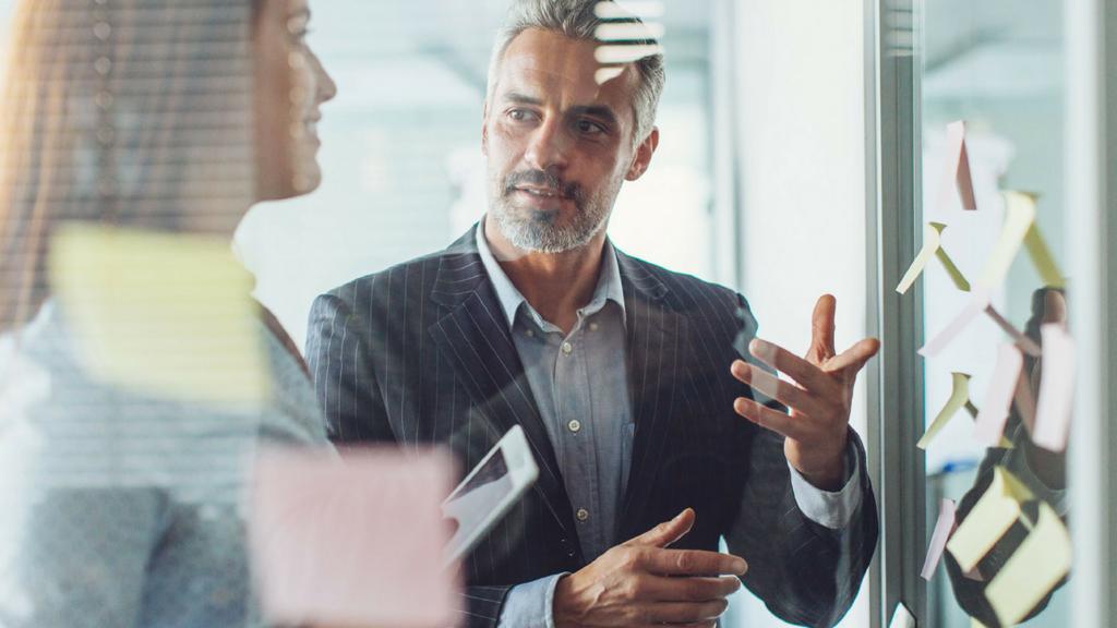 Erfahren Sie, wie NTT DATA Business Solutions Ihr Unternehmen bei der richtigen Strategie zu mehr Benutzererfahrung unterstützen kann.