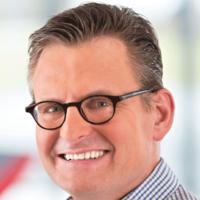 Dieter Schoon, Vicepresidente Ejecutivo Global People