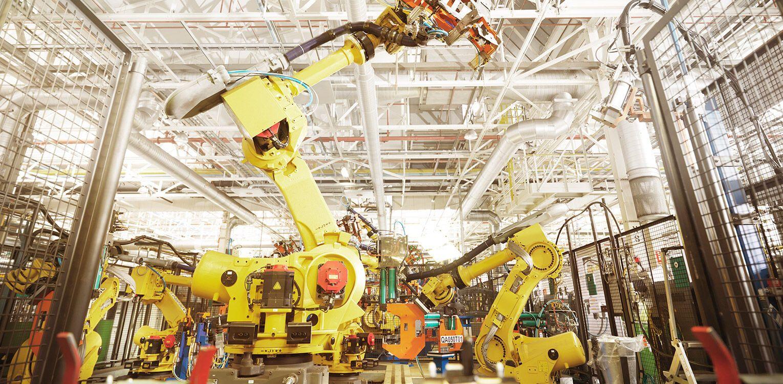teknowlogy/PAC-Studie bestätigt: NTT DATA Business Solutions ist führender Anbieter im Bereich Digital Factory