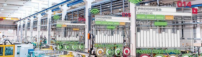 Digital Factory: Predictive Analytics und Predictive Maintenance in der Praxis