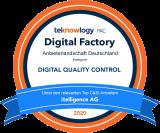 Award Digital Quality Control