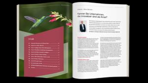 E-Book: Innovationspotenziale erkennen und aktivieren #EnablingInnovations