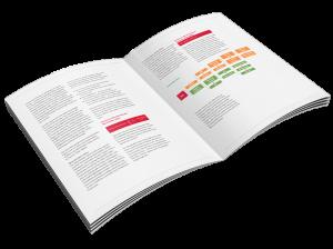 Mock-up: E-Book KPIs und Kennzahlen im Finanzwesen