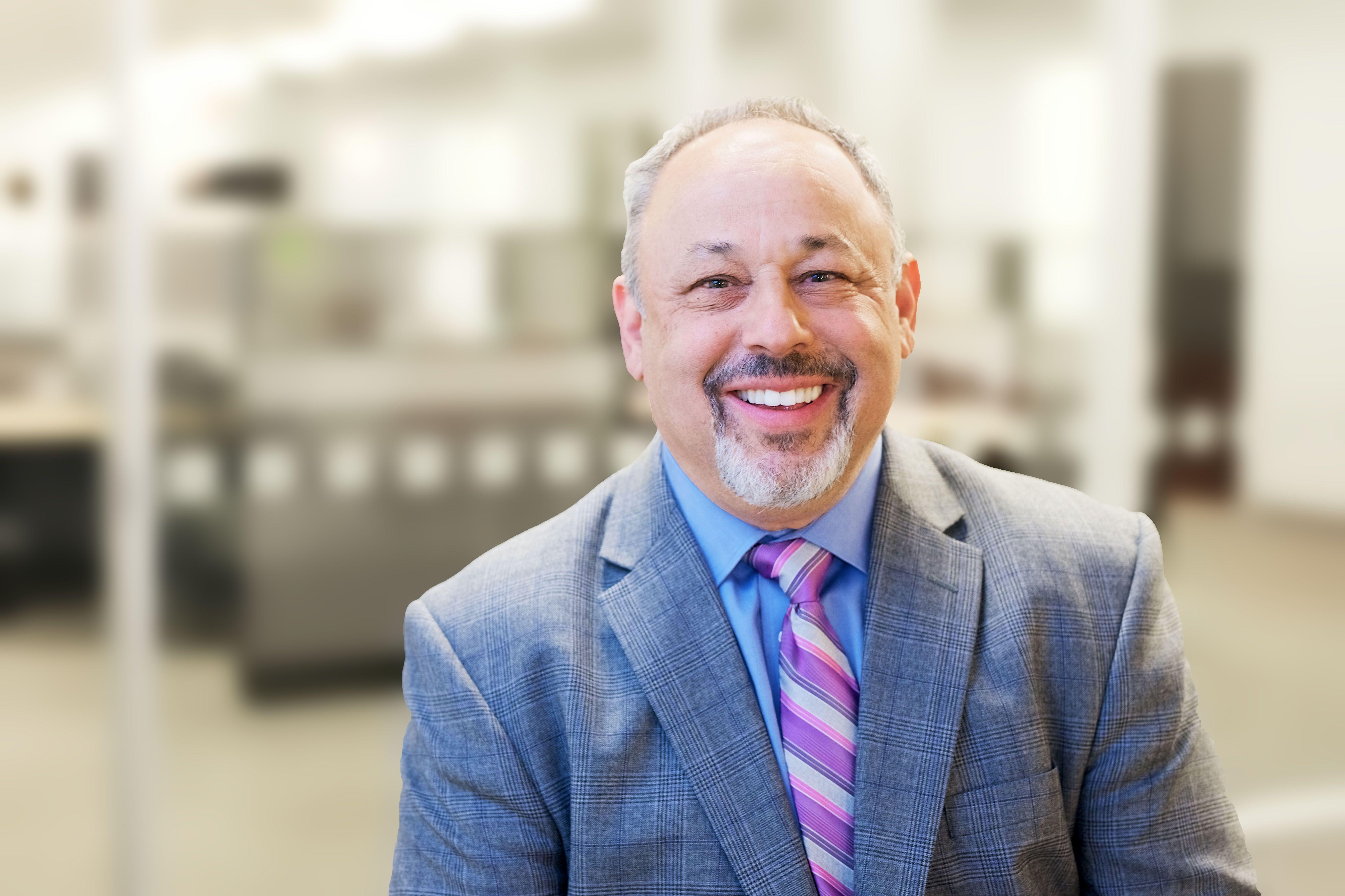 Ed Walovitch, Senior Vice President of Sales at itelligence North America