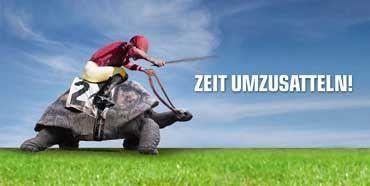 ZEIT UMZUSATTELN! itelligence SAP