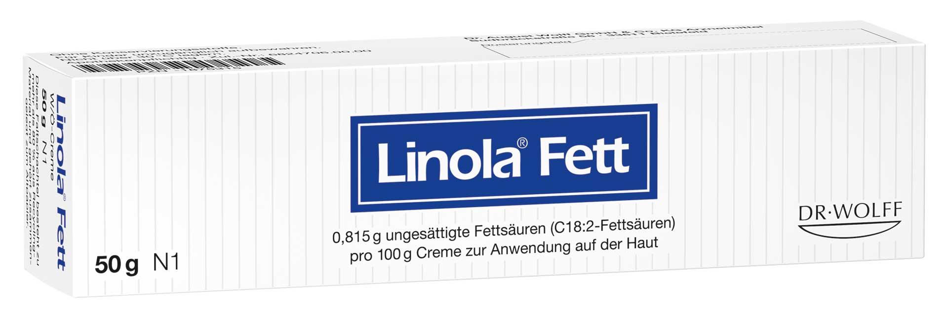 FS-LFett-50g