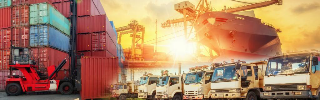 Logistik Lösungen für Supply Chain Verantwortliche