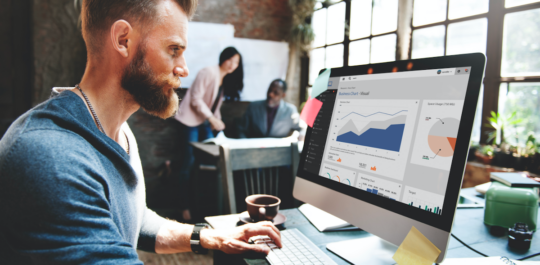 Improve Your Business with Better Financial Reporting Tools