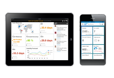 SAP S/4HANA Finanzen