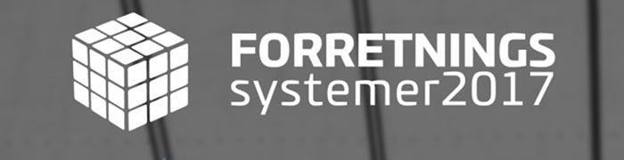Forretningssystemer2017