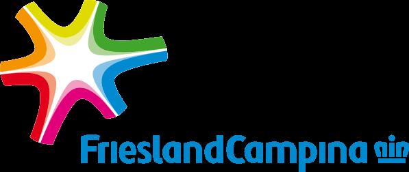 FrieslandCampina Germany Logo